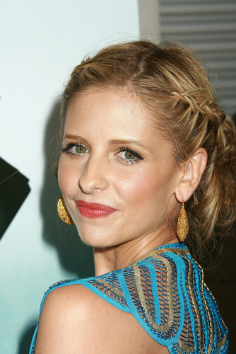 Sarah Michelle Gellar Stars in New Show The Ringer on The CW