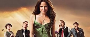 Showtime Brings Back Weeds