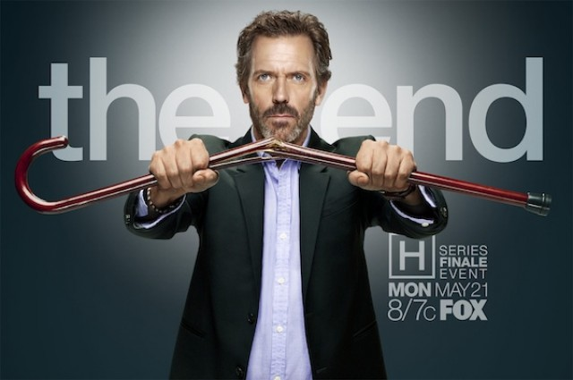 HOUSE-TV-Series