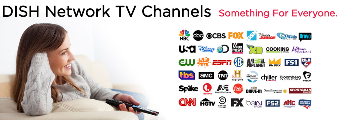 Dish Network Satellite Tv Programming Dish Systems