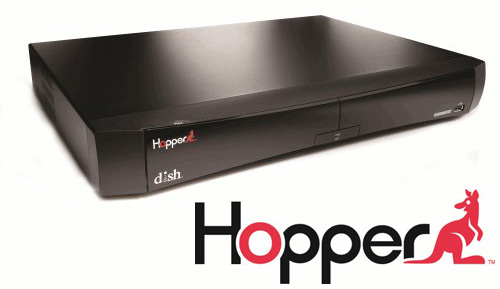 Hopper 3 Hd Dvr Is All You Need For Entertainment Dish