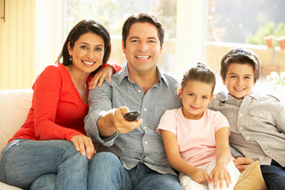 DISH Network Satellite TV Packages | Save $ on the Most HD ... Hispanic Family Exercise