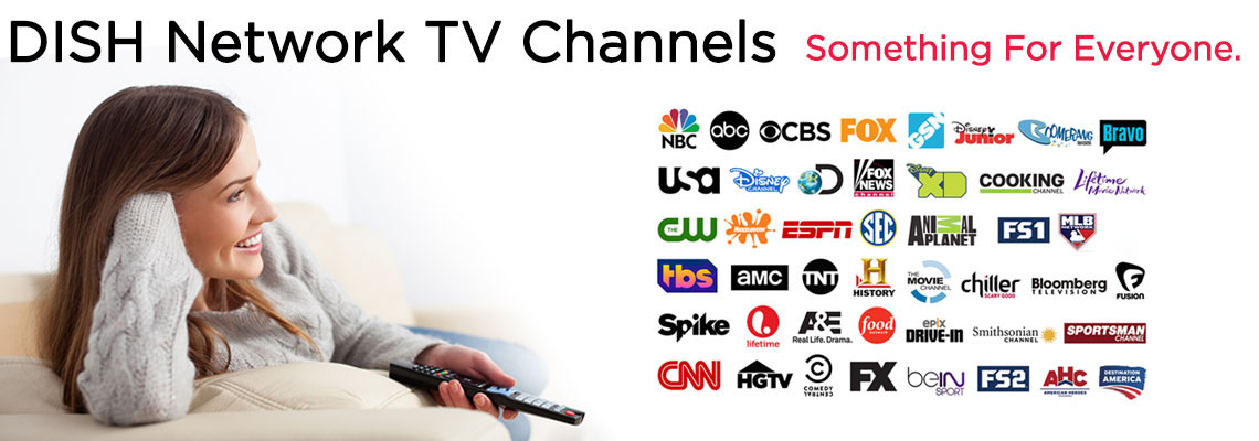 Dish Network Latino Channels